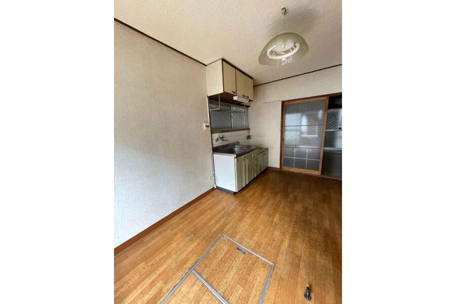 3DK House to Rent in Sakai-shi Nishi-ku Living Room