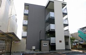 1K Mansion in Kisshoin hainoborinishimachi - Kyoto-shi Minami-ku