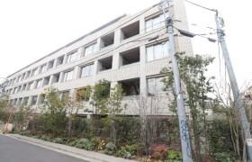 澀谷區幡ヶ谷-3LDK{building type}