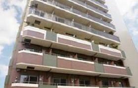 横浜市中区 - 松影町 公寓 1K