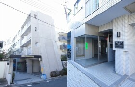 1K Apartment in Ishikawacho - Ota-ku