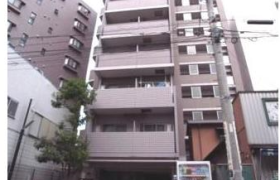 1K Apartment in Tsunashimanishi - Yokohama-shi Kohoku-ku