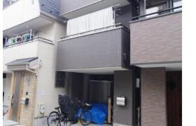 品川区 大井 3LDK {building type}