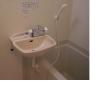 1K Apartment to Rent in Kawaguchi-shi Bathroom