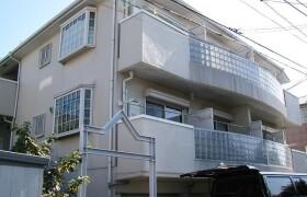 世田谷區代沢-1K公寓