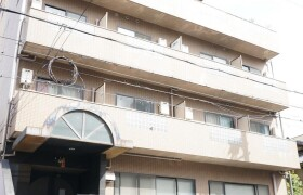 1R Mansion in Yamamotocho - Kyoto-shi Nakagyo-ku