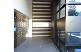 1LDK Apartment in Hirao - Fukuoka-shi Chuo-ku
