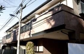 北区赤羽台-1K公寓