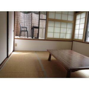 1K Apartment in Hagigaoka - Sendai-shi Taihaku-ku Floorplan