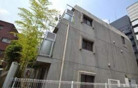 1R {building type} in Nishiazabu - Minato-ku