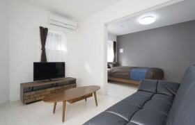 1LDK Apartment in Omorihigashi - Ota-ku