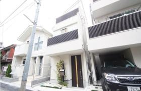 3LDK House in Shinjuku - Shinjuku-ku