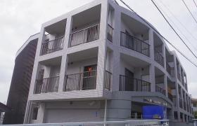 横浜市港北区樽町-1K公寓大厦