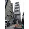 在大阪市北区内租赁1K 公寓大厦 的 户外