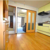3DK Apartment to Buy in Meguro-ku Living Room