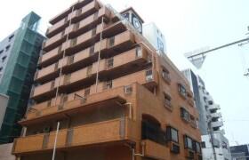 2LDK Apartment in Doshin - Osaka-shi Kita-ku