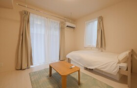 1K Apartment in Minaminaruse - Machida-shi