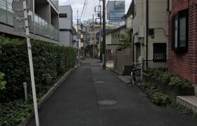 澀谷區神宮前-3LDK{building type}