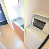 1K Apartment to Rent in Kitakyushu-shi Moji-ku Interior