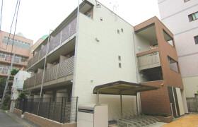 1K Mansion in Senju sakuragi - Adachi-ku
