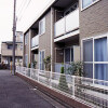 1K Apartment to Rent in Higashimurayama-shi Balcony / Veranda