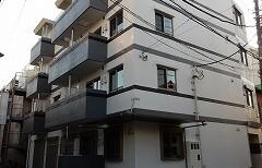 江東区 亀戸 1LDK マンション