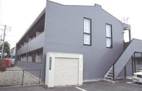 1DK Apartment in Komorino - Kurume-shi