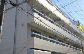 1R {building type} in Hamamatsucho - Yokohama-shi Nishi-ku