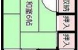 2DK {building type} in Yamato - Shizuoka-shi Suruga-ku