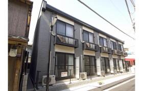 大阪市福島区大開-1K公寓大厦