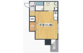 1R Mansion in Shukuyachohigashi - Sakai-shi Sakai-ku