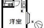 稻城市東長沼-1R{building type}