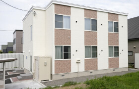 1K Apartment in Megumino kita - Eniwa-shi