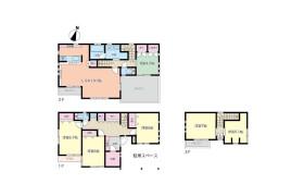 6LDK House in Shinozakimachi - Edogawa-ku
