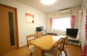 Shared Apartment in Takinogawa - Kita-ku