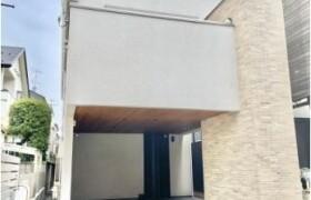 1LDK {building type} in Gohongi - Meguro-ku