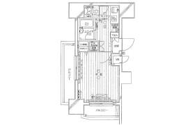 1K Apartment in Kitaotsuka - Toshima-ku