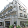 在澀谷區購買2LDK 公寓大廈的房產 戶外