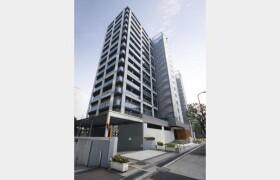 3DK Apartment in Shibaura(2-4-chome) - Minato-ku