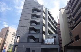 名古屋市千種区 覚王山通 1K マンション