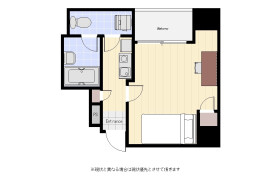 1R Mansion in Honshiocho - Shinjuku-ku