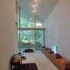 在足柄下郡箱根町購買1LDK 獨棟住宅的房產 起居室