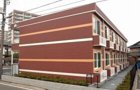 習志野市屋敷-1K公寓