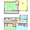 Whole Building House to Buy in Hokuto-shi Floorplan
