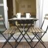 2DK Apartment to Rent in Nakano-ku Balcony / Veranda