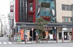 Whole Building {building type} in Kaminarimon - Taito-ku