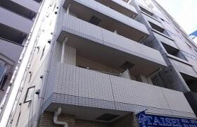 1DK Mansion in Komazawa - Setagaya-ku