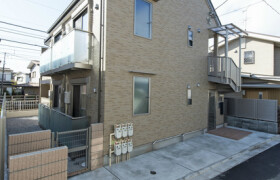 1K Apartment in Shimoishiwara - Chofu-shi