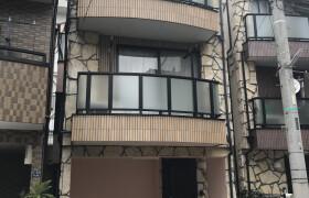 港区 三田 4LDK {building type}