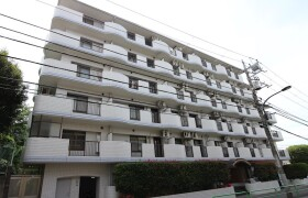 1R Mansion in Nukui - Nerima-ku